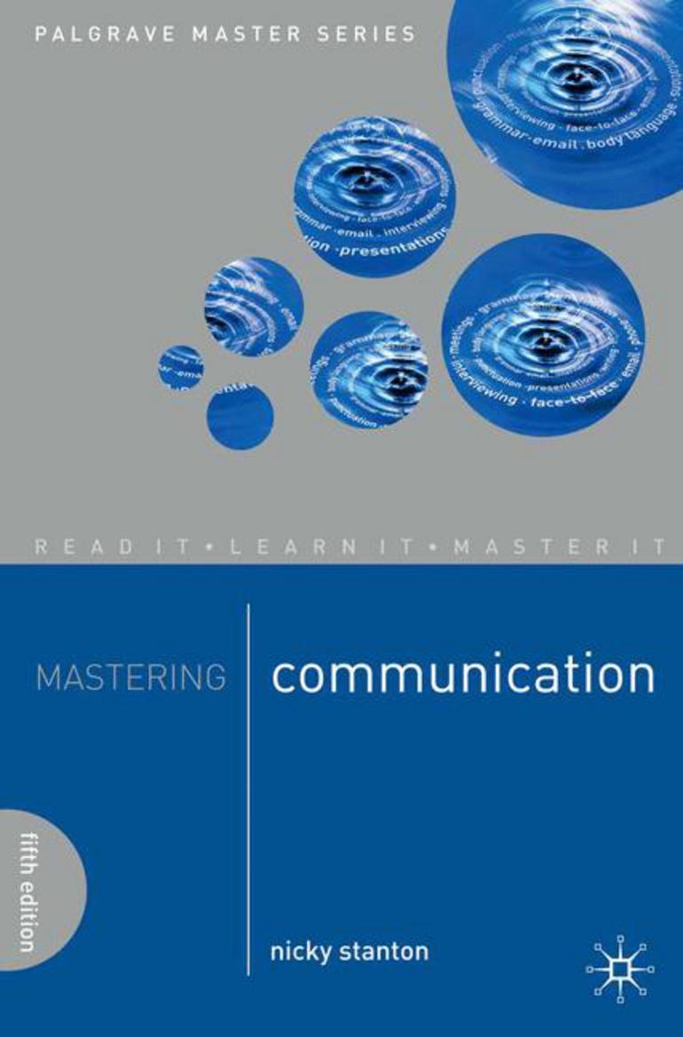 Mastering communication nicky stanton macmillan international mastering communication nicky stanton macmillan international higher education fandeluxe Gallery