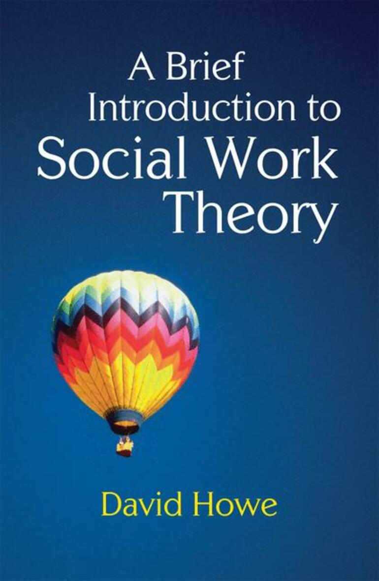 explain why theory is important in counselling work