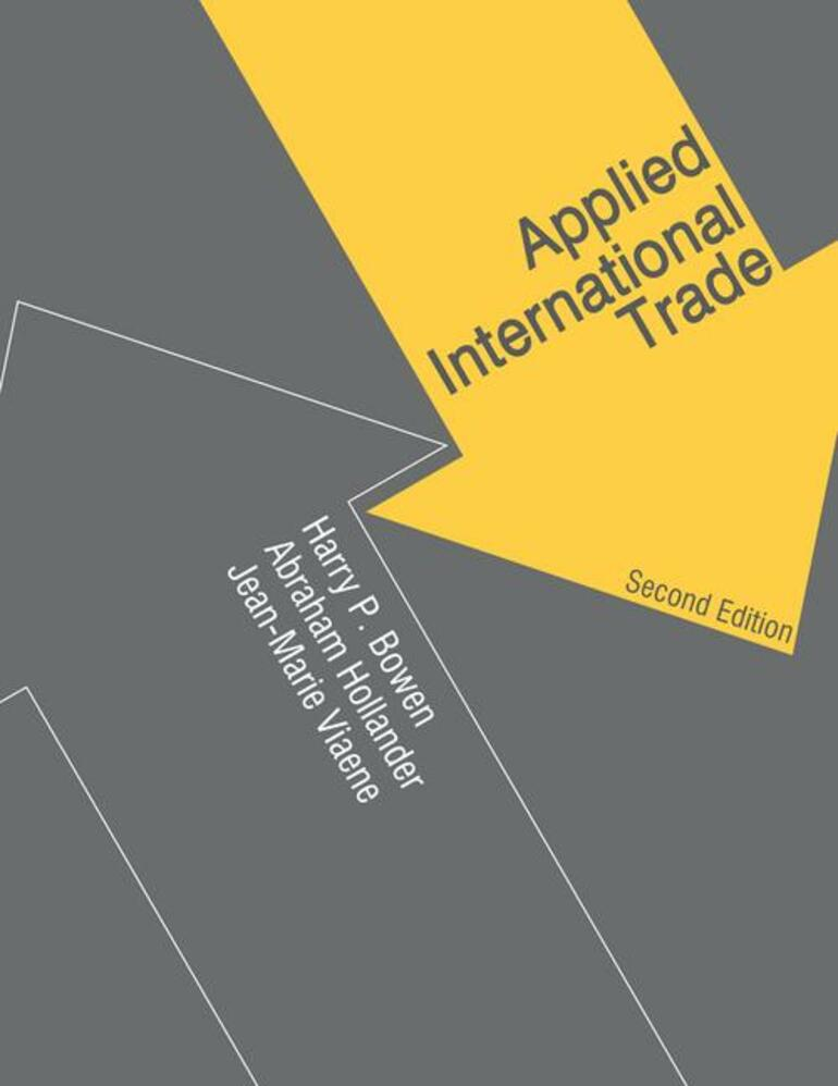 Applied international trade harry p bowenabraham hollanderjean applied international trade harry p bowenabraham hollanderjean marie viaene macmillan international higher education fandeluxe Image collections
