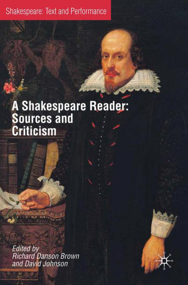 shakespeares sources