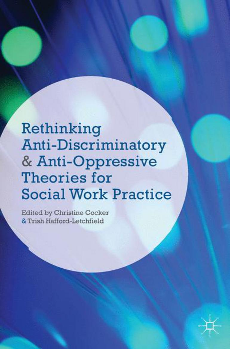promoting anti discriminatory practice