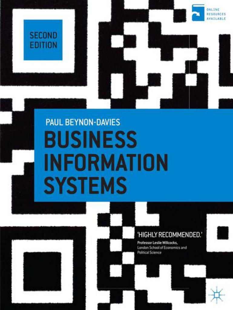 Business information systems paul beynon davies macmillan business information systems paul beynon davies macmillan international higher education fandeluxe Choice Image