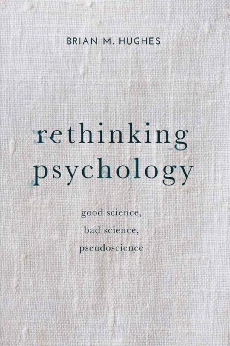3 examples of pseudoscience