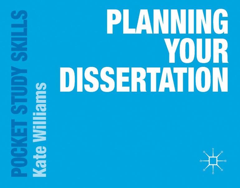dissertation study