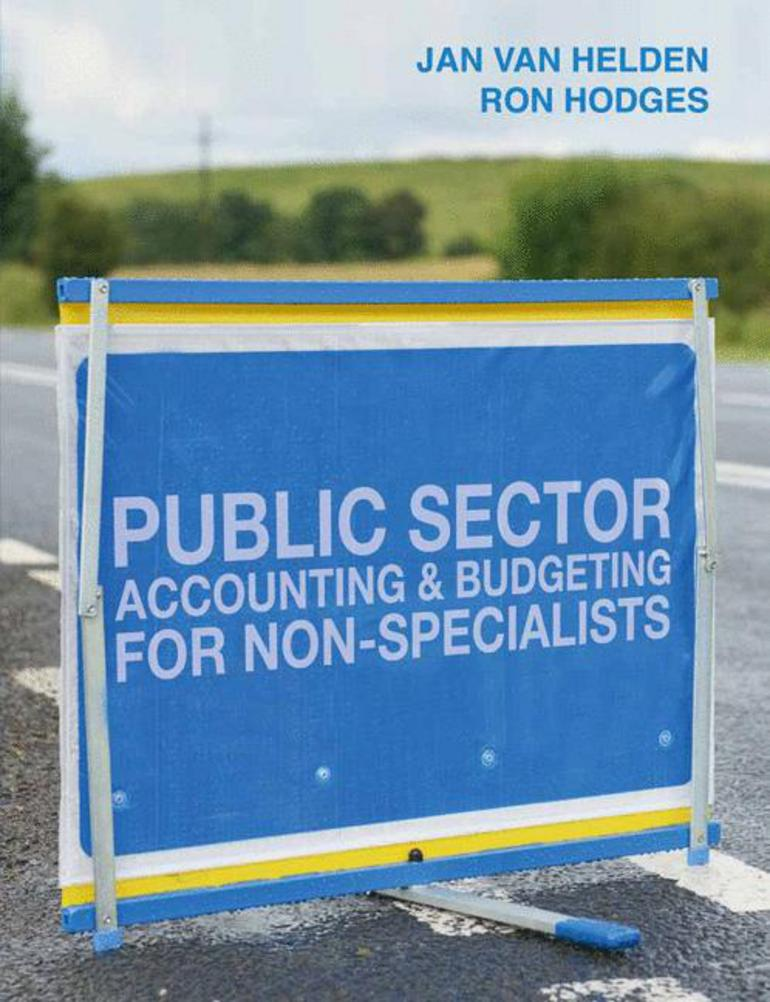Download non-specialists accounting and ebook finance for