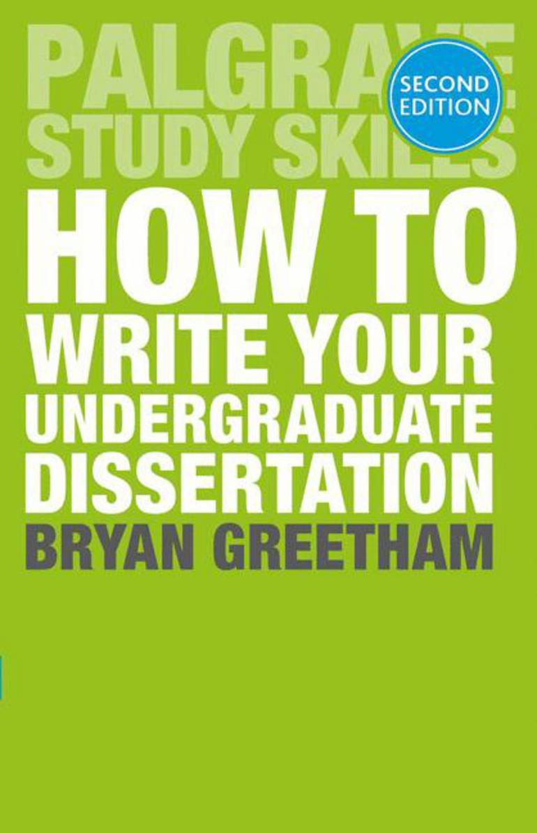 Undergraduate dissertation literature review  When to review the literature   With small scale writing