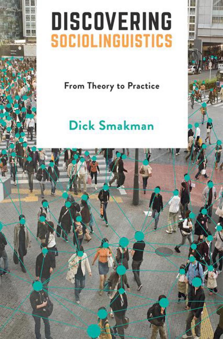 Discovering sociolinguistics dick smakman macmillan discovering sociolinguistics dick smakman macmillan international higher education fandeluxe Images