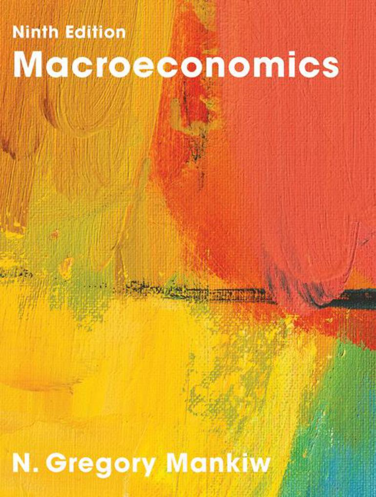 Macroeconomics Plus LaunchPad N Gregory Mankiw