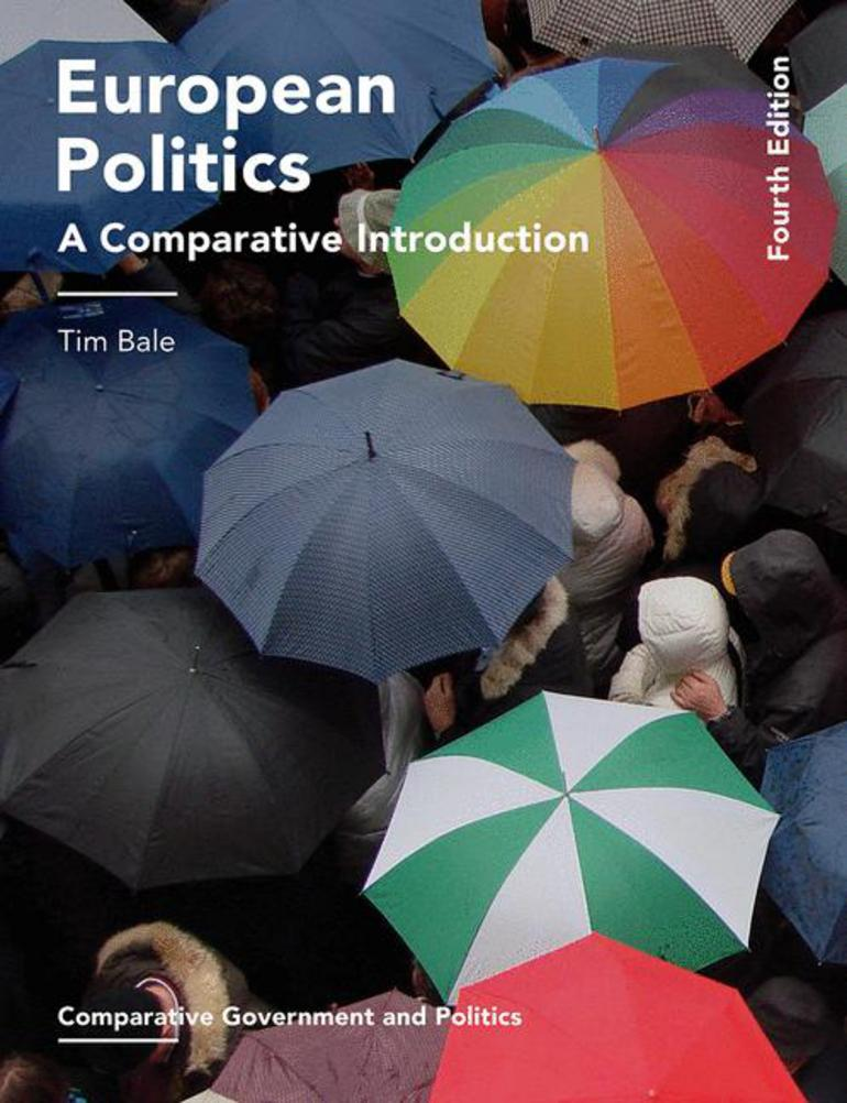 the politics of canadian foreign policy 4th edition