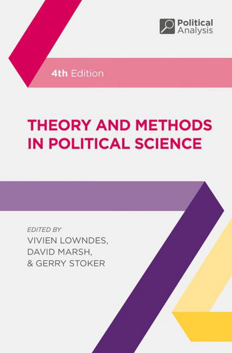 Political psychology: subject, problems, methodology and methods