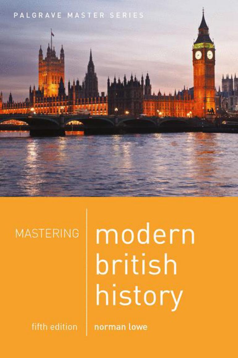 Mastering modern british history norman lowe macmillan mastering modern british history norman lowe macmillan international higher education fandeluxe Gallery