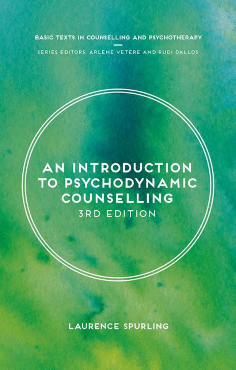 an introduction to psychodynamic counselling laurence spurling