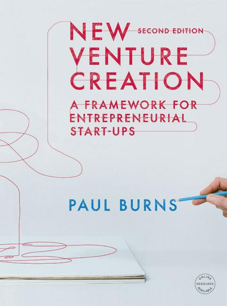 New venture creation paul burns macmillan international higher new venture creation paul burns macmillan international higher education fandeluxe Choice Image