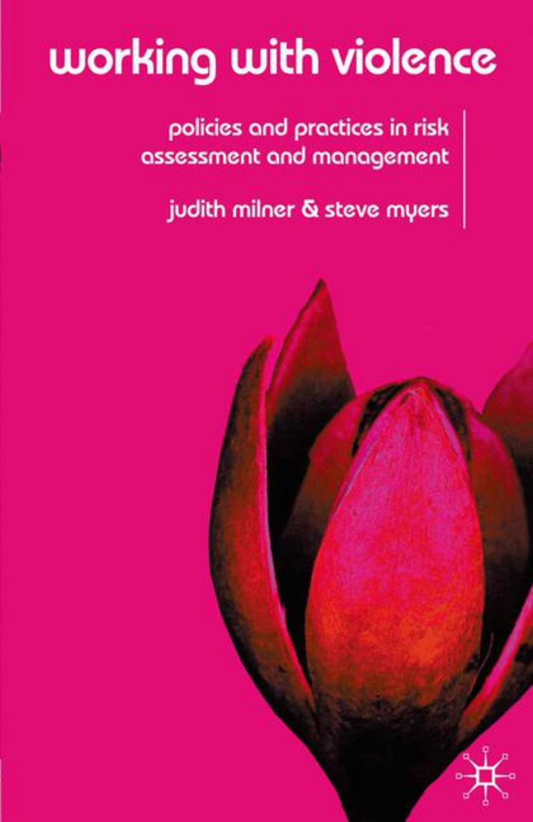 violence risk assessment and management