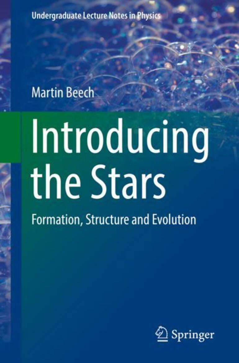 Introducing the Stars - Martin Beech - Macmillan