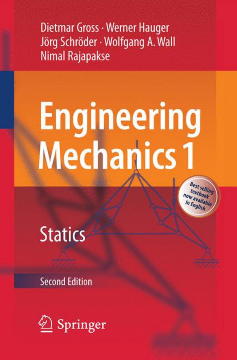 Engineering Mechanics 1 (2nd Edition). Statics