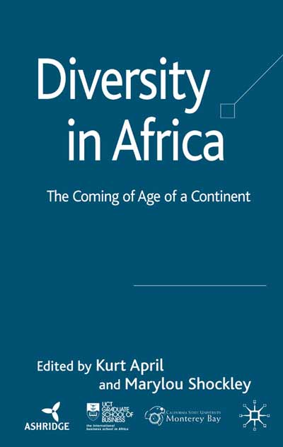 Diversity in Africa