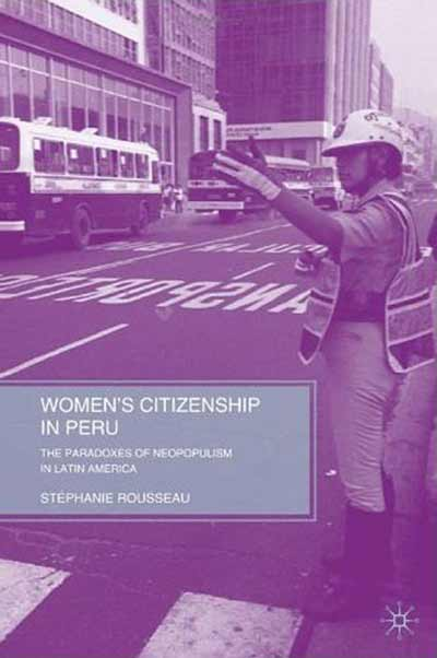 Women's Citizenship in Peru
