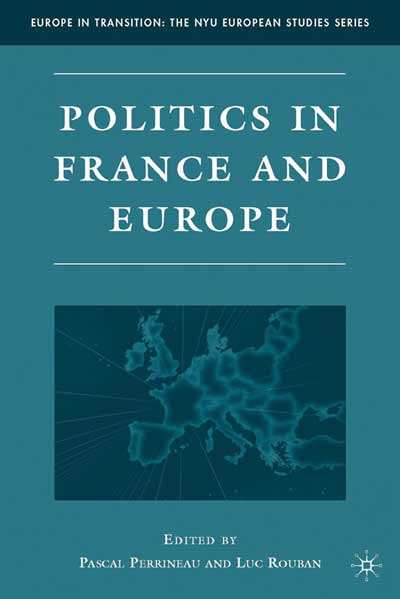 Politics in France and Europe