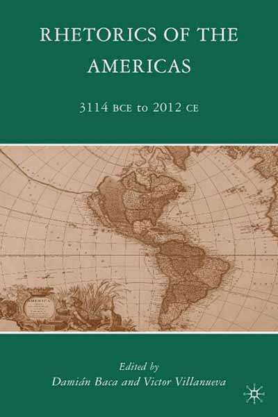 Rhetorics of the Americas