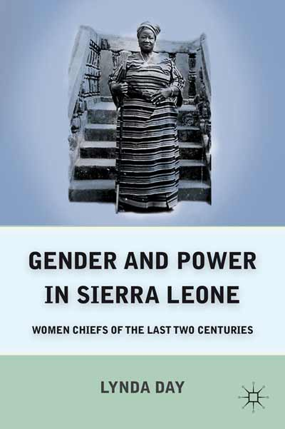 Gender and Power in Sierra Leone