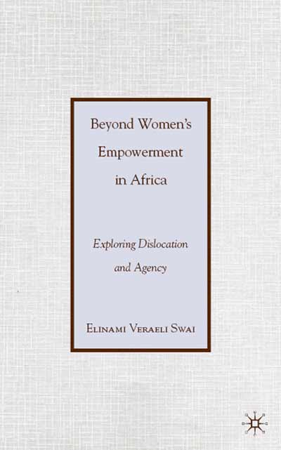 Beyond Women's Empowerment in Africa