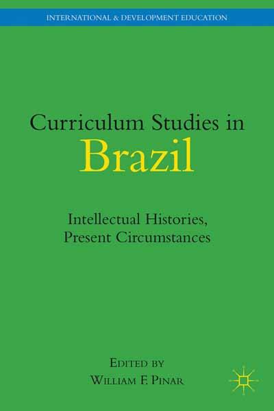 Curriculum Studies in Brazil