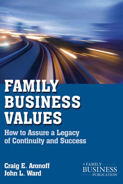 Family Business Values