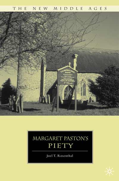 Margaret Paston's Piety