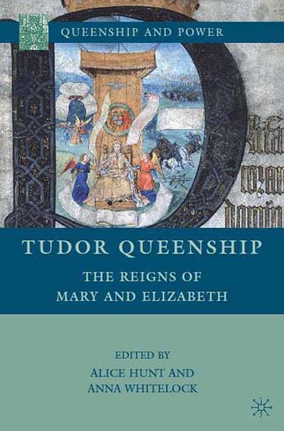 Tudor Queenship