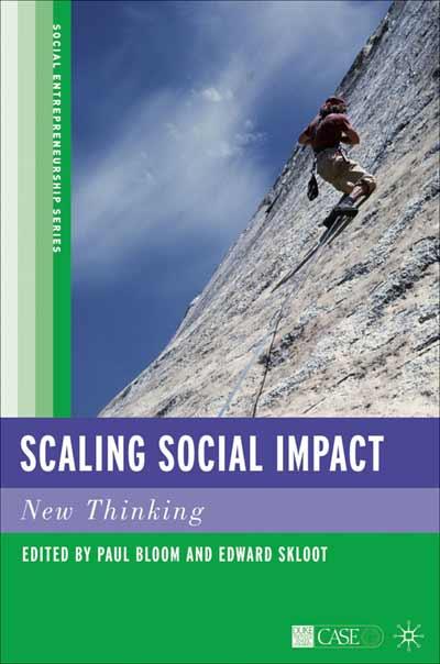 Scaling Social Impact