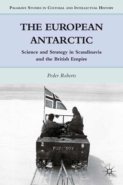 The European Antarctic