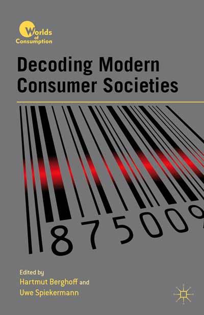 Decoding Modern Consumer Societies