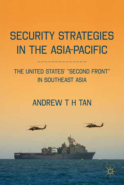Security Strategies in the Asia-Pacific