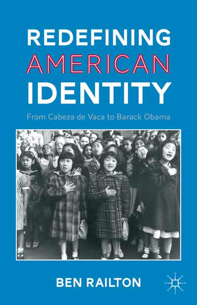 Redefining American Identity