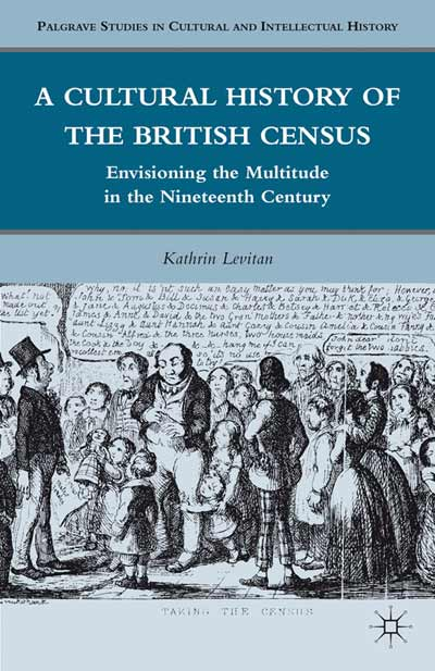 A Cultural History of the British Census
