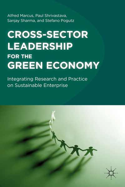 Cross-Sector Leadership for the Green Economy