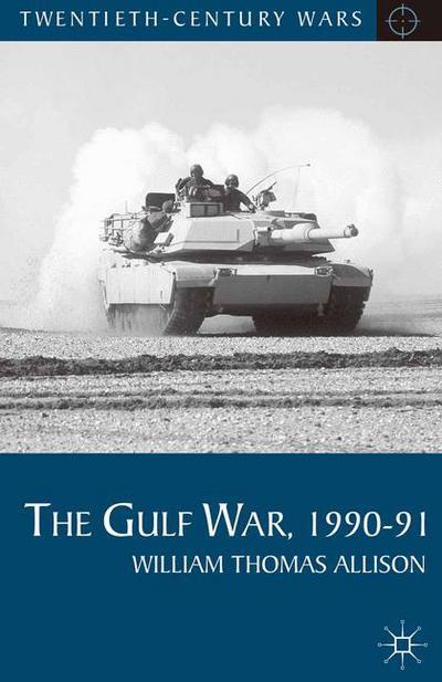 The Gulf War, 1990-91