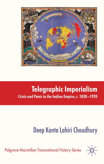Telegraphic Imperialism