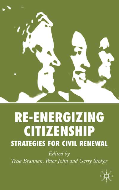 Re-energizing Citizenship