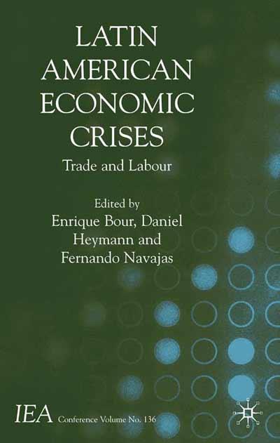 Latin American Economic Crises