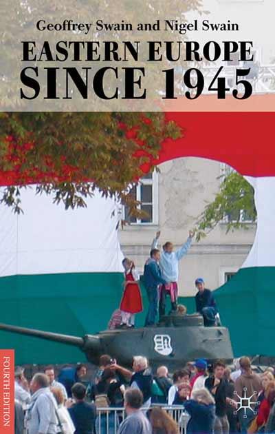Eastern Europe since 1945