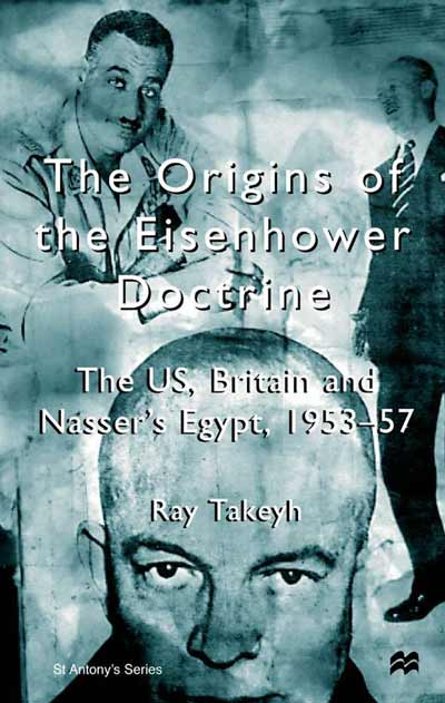 The Origins of the Eisenhower Doctrine