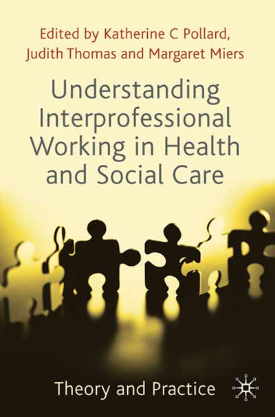 Write my interprofessional working in health and social care essay