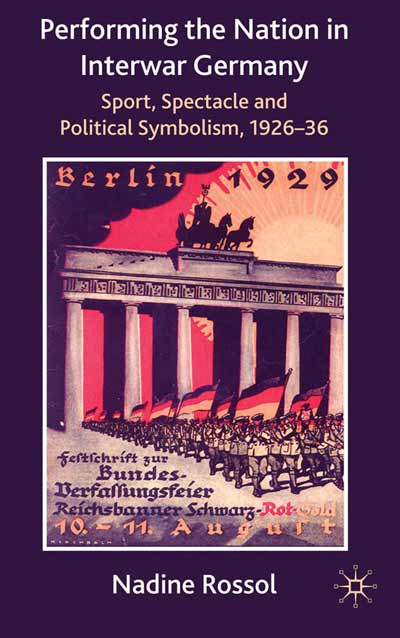 Performing the Nation in Interwar Germany