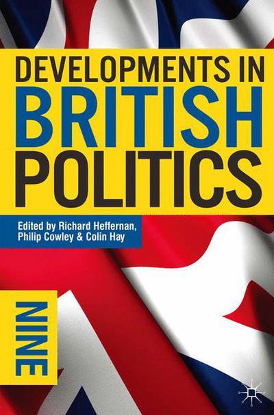 Developments in British Politics 9