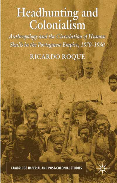 Headhunting and Colonialism