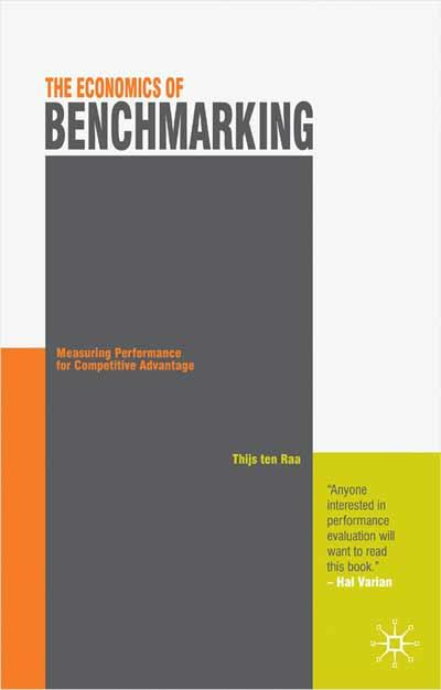 The Economics of Benchmarking