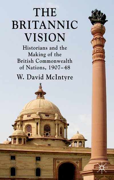 The Britannic Vision