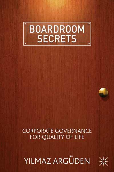 Boardroom Secrets